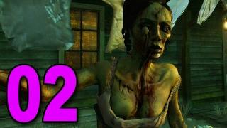 Undead Nightmare - Part 2 - ZOMBIE HOOKER!