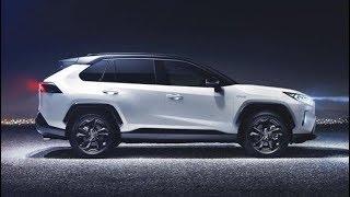 トヨタ 新型RAV4 最新情報 スペック、価格、燃費、発売日、 thumbnail