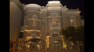 Casa Falleri Boutique Hotel Barranco Junio 2019