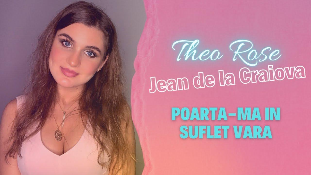 Meloquence - Poarta-ma In Suflet Vara (Theo Rose feat. Jean de la Craiova cover)