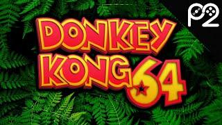DK Rap (Donkey Kong 64) [AJK Remix] {Electro House}