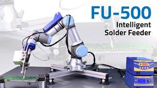 FU-500 Solder Feeder