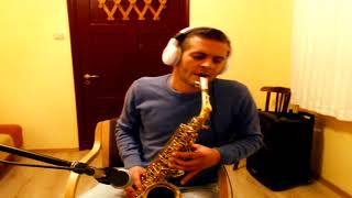 Baixar P!nk-What About Us (Sax Cover)