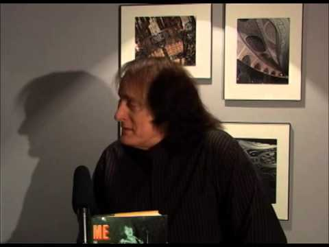 TOMMY JAMES - March, 2014