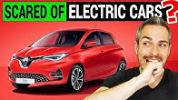 LIVE: Why Buying an Electric Car is Still So Scary? | Plus Q&A