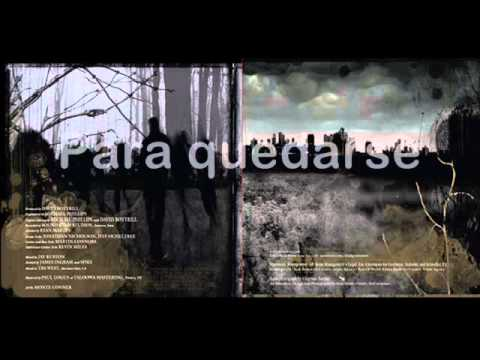 Stone Sour - Taciturn (Subtítulos Español)
