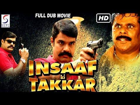 Insaaf Ki Takkar - Full Length Action Hindi Movie