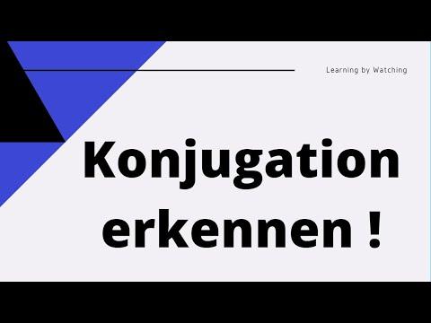 German Conjugation: to take ►► nehmen (ich nehme, du nimmst, ...) Verben konjugieren from YouTube · Duration:  58 seconds