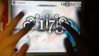 Cytus - FREEDOM DIVE (Hidden) - HARD - TP99.75 Million Master (WORLD RECORD)