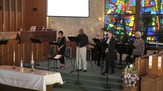 Worship Service - January 3, 2021 - A Wise Journey