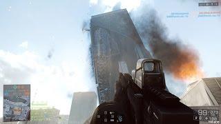 Battlefield 4 Multiplayer PC Gameplay P.122