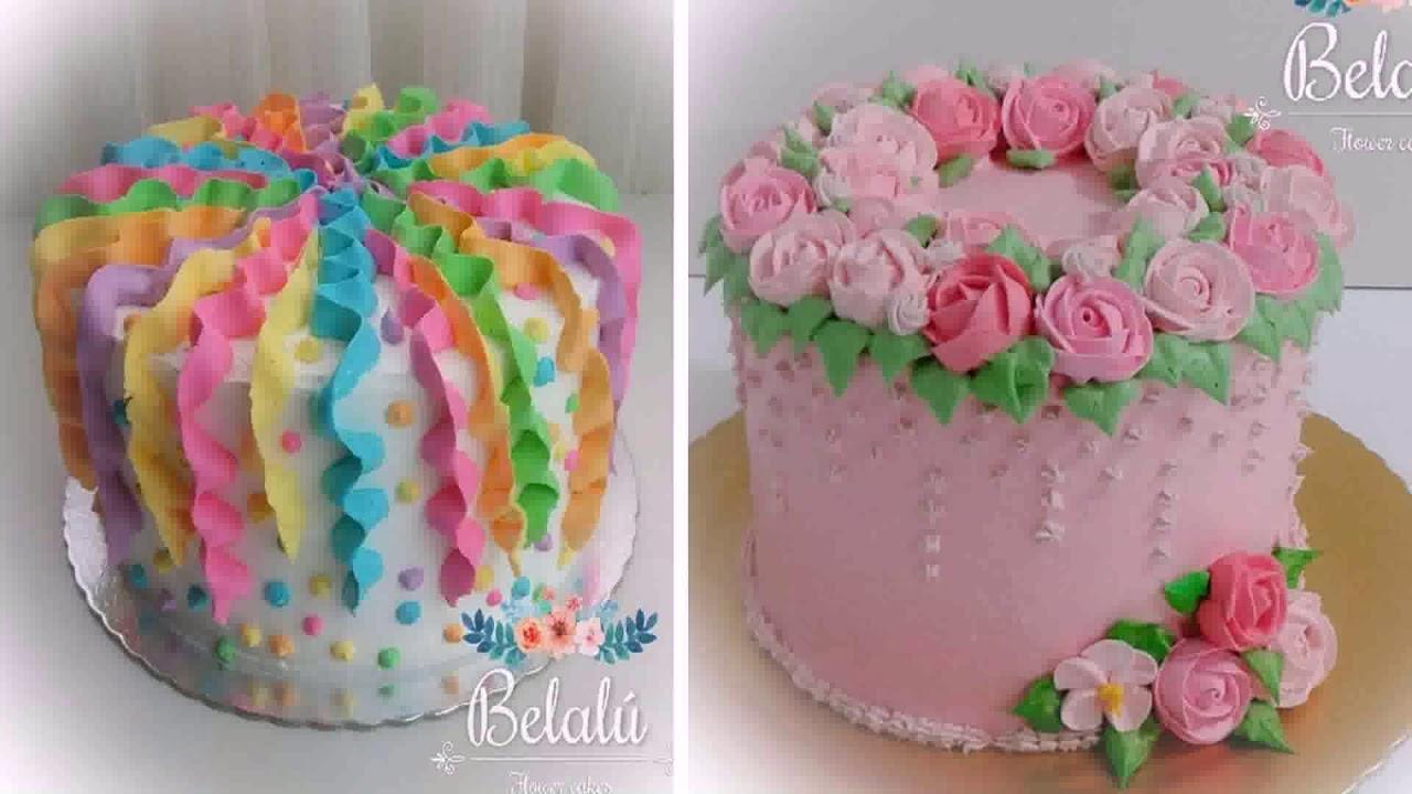 90th Birthday Cake Decorating Ideas