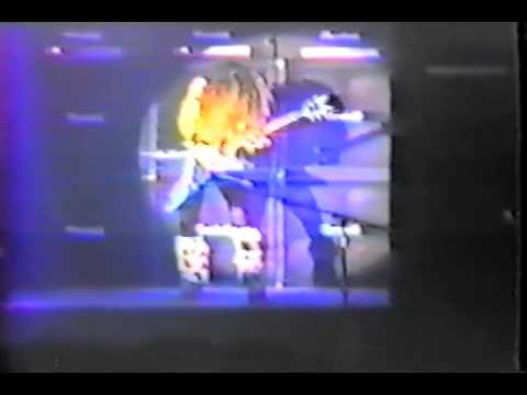 Pantera - Crushing Day (Joe Satriani Cover) Rare!