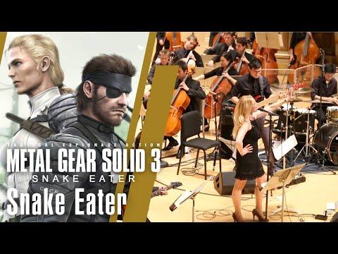 Snake Eater (Live at Symphony Hall)