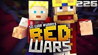 #VARO3 So war die erste Folge! (KANN SPOILER ENTHALTEN) ★ Minecraft PvP: Bedwars [226]