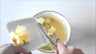 La Crème Mousseline