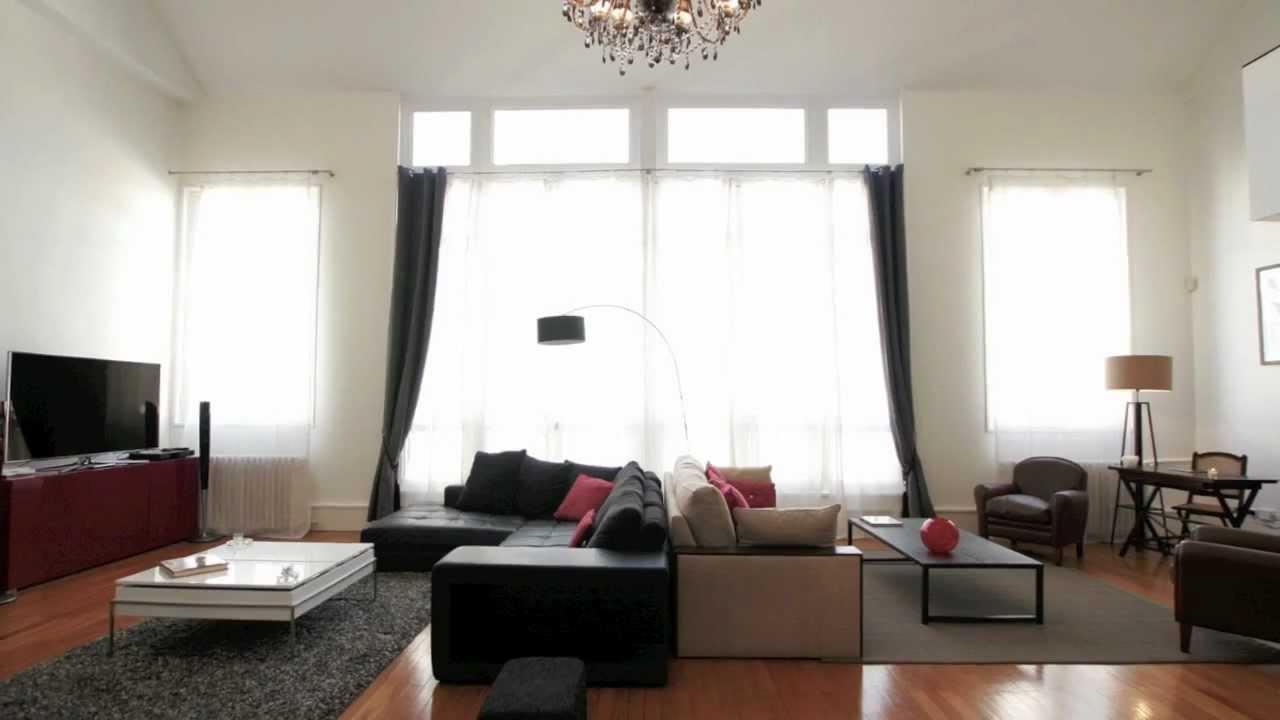 Apariscommechezsoi : Appartement Meublé Paris 16 Jardins Du Ranelagh   Rue  Oswaldo Cruz