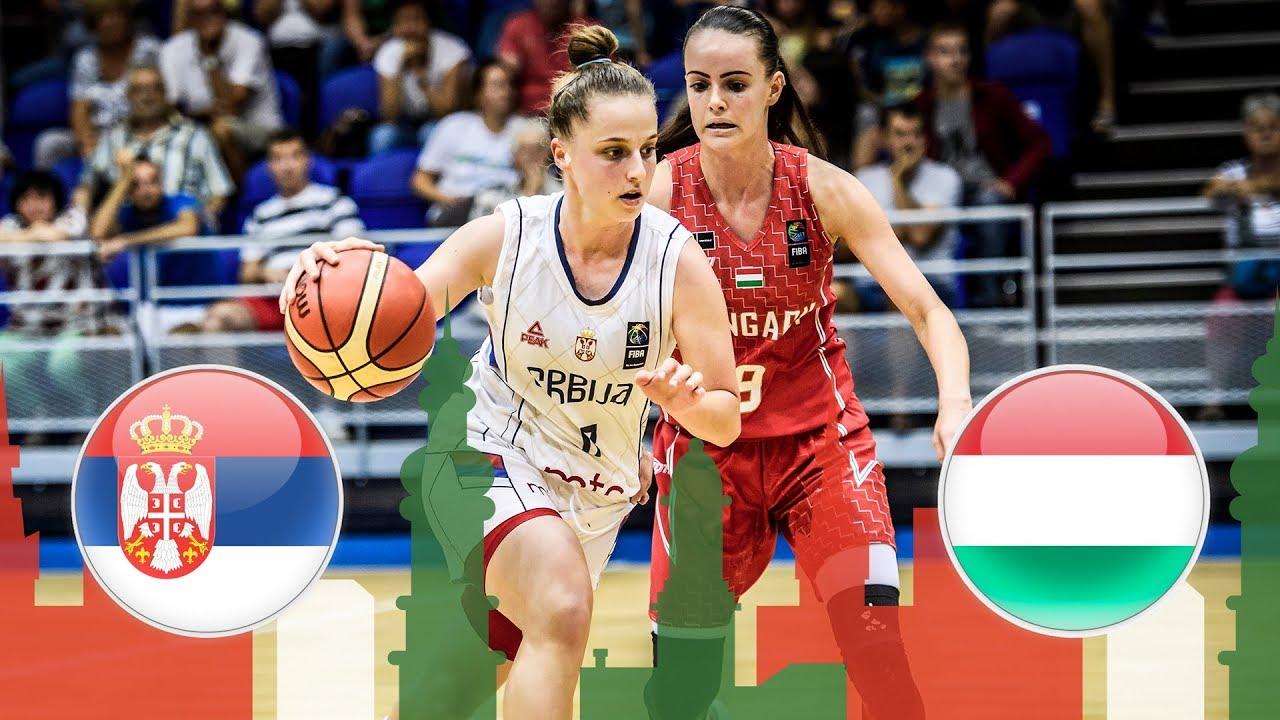 Re-watch Serbia v Hungary