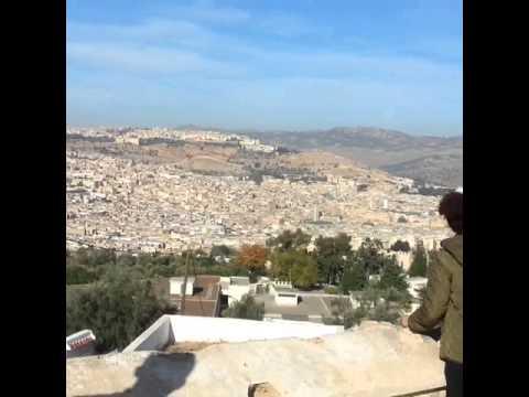 Viajes a Fez Marruecos