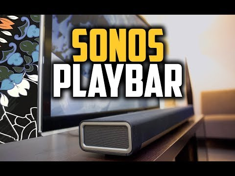 sonos-playbar-review---an-excellent-soundbar
