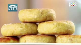 Kand Ki Patties | Monsoon Magic | Chef Rakesh Sethi | FoodFood
