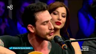 Saba ile Oyuna Geldik - Murat Dalkılıç ve Mithat Can