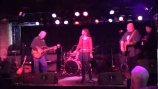 Lisa Polizzi Cover Of Zombie At The Nutty Irishman