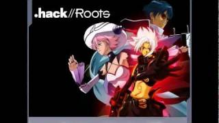 .Hack//Roots Anime Review