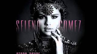 Selena Gomez Undercover (Instrumental)