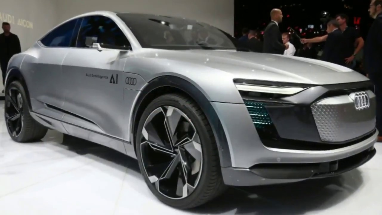 2019 Audi Elaine Release Date And Price >> Hot News 2019 Audi Elaine Concept Release And Specs Youtube