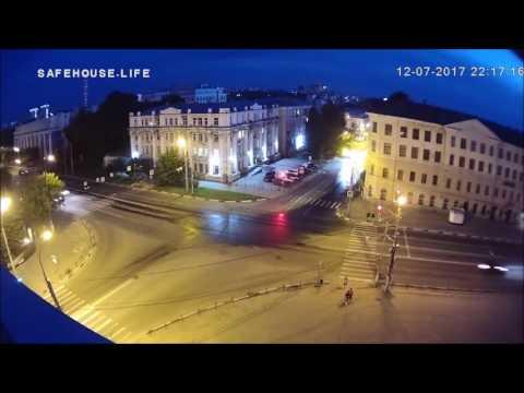 В Иванове  насмерть сбит пешеход