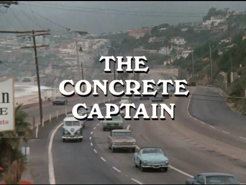 Ghost Story TV 1972 :01x02  The Concrete Captain