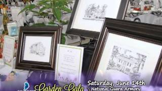 Garden Gala PSA WJHG 15 SD