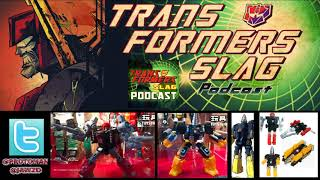 Transformers Siege other 2 POWERDASHERS Cromar and Zetar REVEALED!