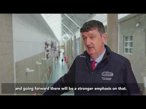 LIT and Limerick GAA Announce 10 Year Partnership