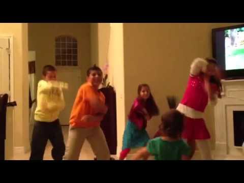 Junior Beats in Training-