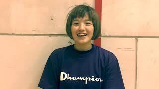 【東海学園大学 女子ハンドボール部】181208 TOGAKU SPORTS CLINIC opening image