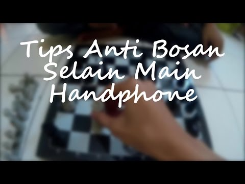 Things You Can Do When Bored Other Than Touching Your Phone