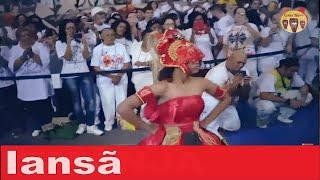 Pontos de Yansa | Sandro Luiz | 14ª Procissão, Homenagem e Louvação para Xangô