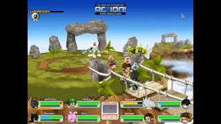 getamped 2 gameplay online