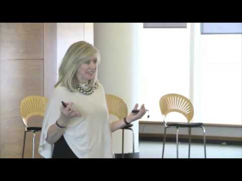 Jane Dutton and Monica Worline: Thought Leadership Showcase