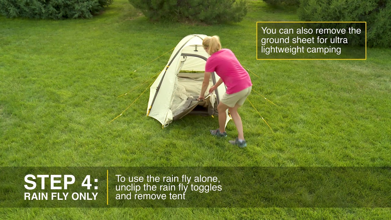 How to Set Up the Cabelau0027s Instinct Scout Tents : instinct tents - memphite.com