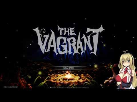 [The Vagrant]マキとヴィヴィアンと真実への旅 ♯1【ゆかりねっと】