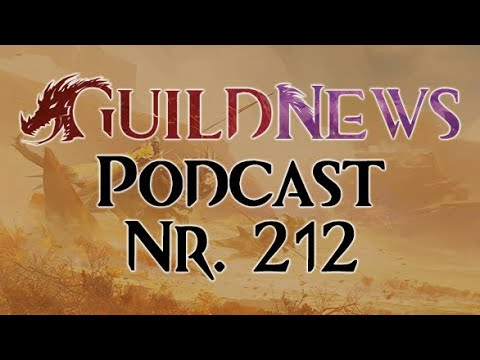 Guildnews Podcast Nr. 212 - Trailer-Analyse
