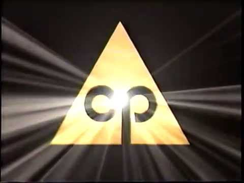 Cp Macrovision Quality Protection 2000 Company Logo Vhs Capture Youtube