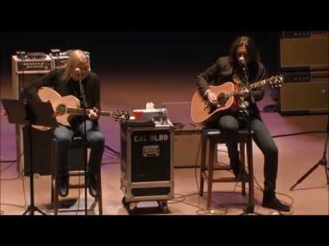 Gregg Allman Acoustic Laid Back Festival