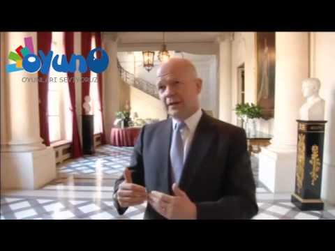 Ukraine Putin will suffer costs and consequences says William Hague video World news thegu