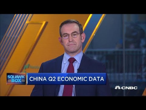 Why this expert thinks the growth out of China is unsustainable