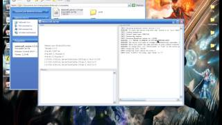 Как сделать пиратский сервер для minecraft 1.5.2 + download