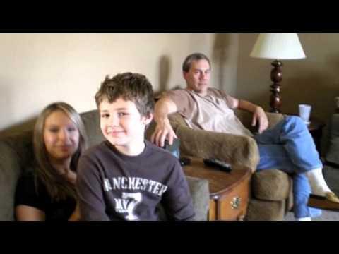 Kevin Leon Shanks Memorial Video